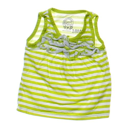 OshKosh B'gosh Striped Tank Top in size 18 mo at up to 95% Off - Swap.com