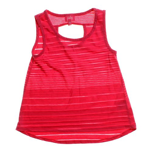 Pinky Striped Tank Top in size 7 at up to 95% Off - Swap.com