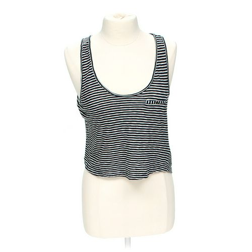 I Love H81 Striped Tank Top in size M at up to 95% Off - Swap.com