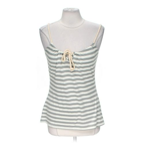 L8ter Striped Tank Top in size L at up to 95% Off - Swap.com