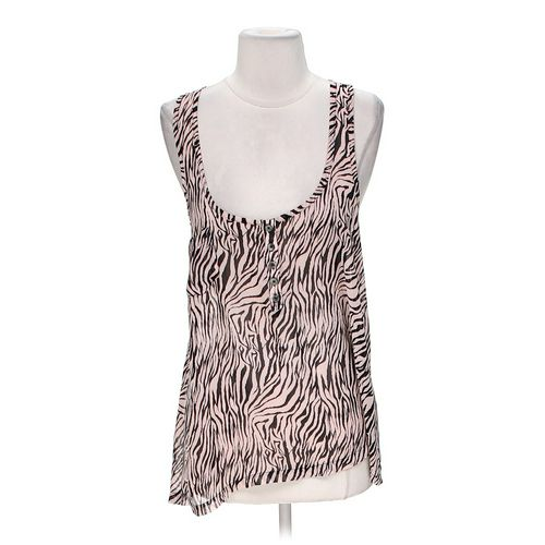 Striped Tank Top in size S at up to 95% Off - Swap.com