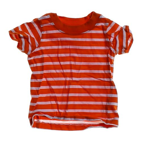 Carter's Striped Tee in size 6 mo at up to 95% Off - Swap.com