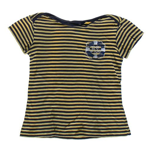 Ralph Lauren Striped Tee in size 12 at up to 95% Off - Swap.com