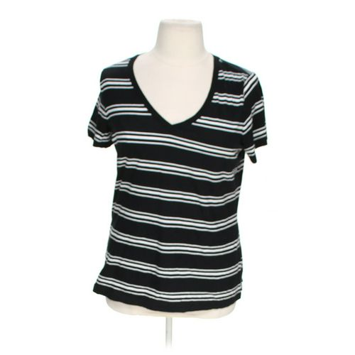 Pure Energy Striped Tee in size 1X at up to 95% Off - Swap.com