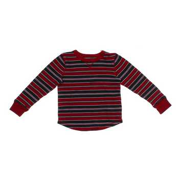 Striped Thermal Shirt for Sale on Swap.com