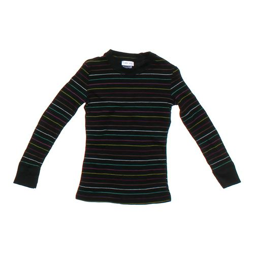 Cherokee Striped Thermal Shirt in size 4/4T at up to 95% Off - Swap.com