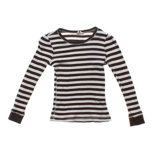 Old Navy Striped Thermal Shirt in size 10 at up to 95% Off - Swap.com