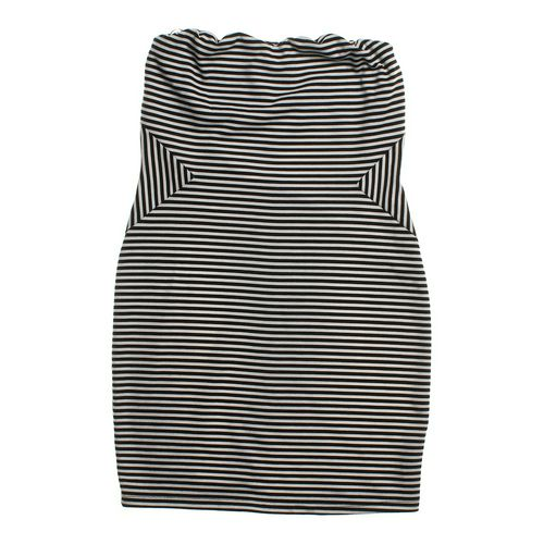 Forever 21 Striped Top in size JR 7 at up to 95% Off - Swap.com