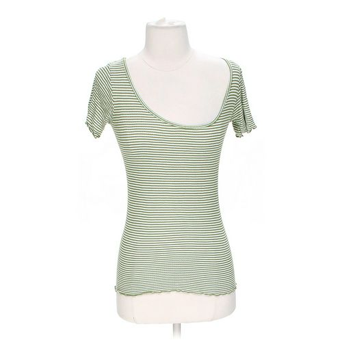 Max Studio Striped Top in size XS at up to 95% Off - Swap.com