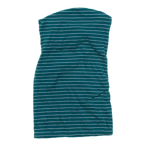 rue21 Striped Tube Top in size JR 3 at up to 95% Off - Swap.com