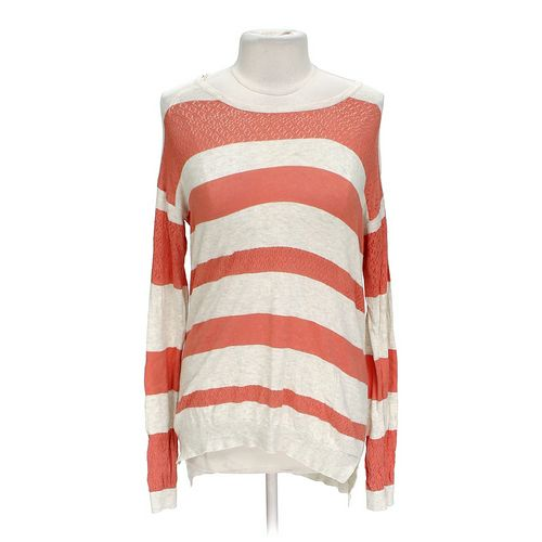 American Rag Striped Tunic in size L at up to 95% Off - Swap.com