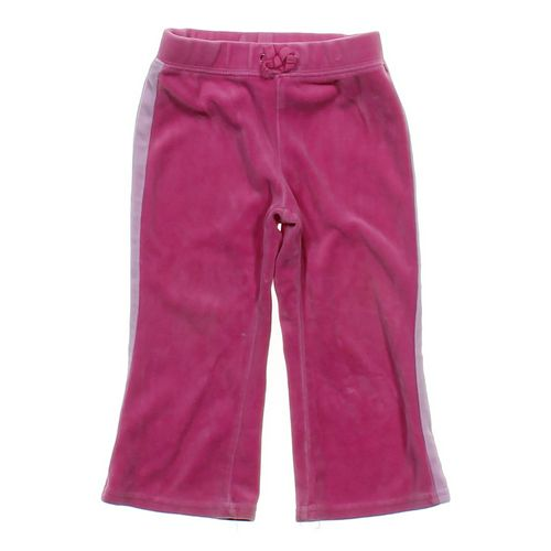 Old Navy Striped Velour Pants in size 2/2T at up to 95% Off - Swap.com