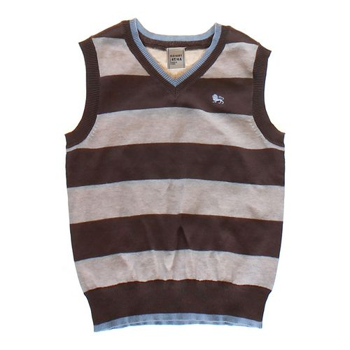 Old Navy Striped Vest in size 4/4T at up to 95% Off - Swap.com
