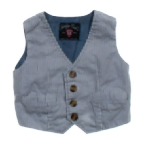 Sovereign Code Striped Vest in size 12 mo at up to 95% Off - Swap.com