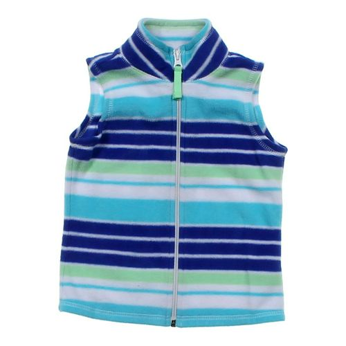 Old Navy Striped Vest in size 5/5T at up to 95% Off - Swap.com