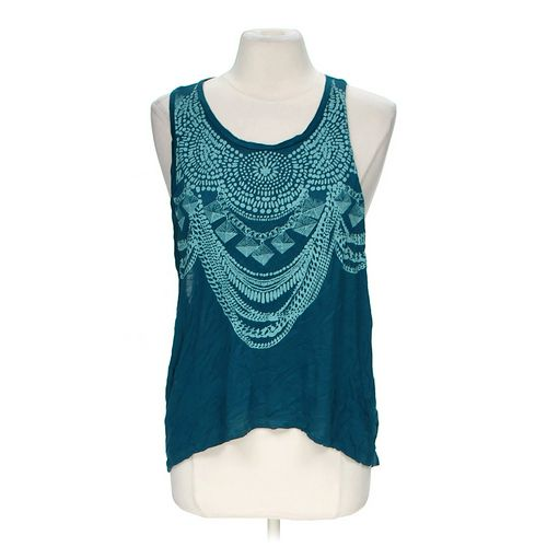 Body Central Stylish Airy Tank Top in size M at up to 95% Off - Swap.com