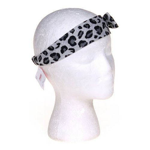 Gymboree Stylish Animal Patterned Headband in size One Size at up to 95% Off - Swap.com