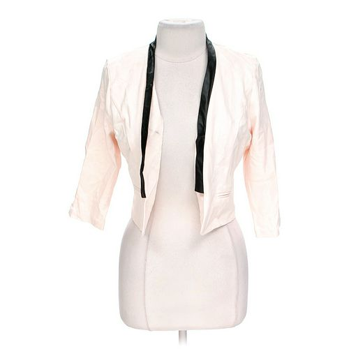 Body Central Stylish Blazer in size L at up to 95% Off - Swap.com
