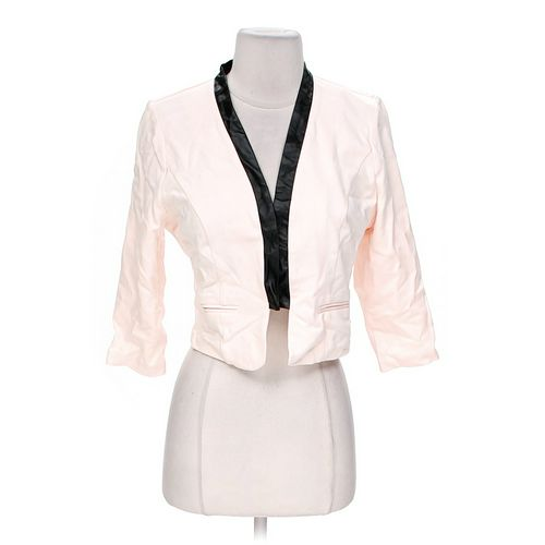 Body Central Stylish Blazer in size M at up to 95% Off - Swap.com