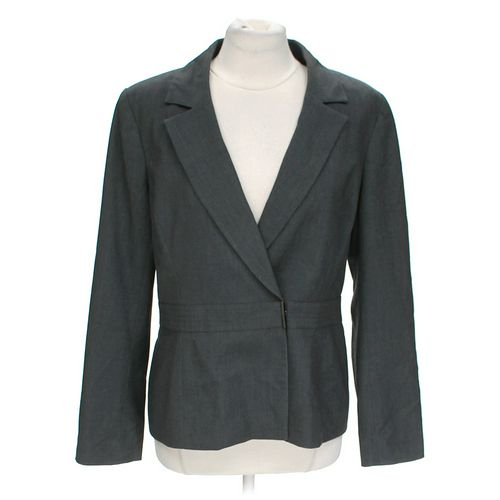 Calvin Klein Stylish Blazer in size 14 at up to 95% Off - Swap.com