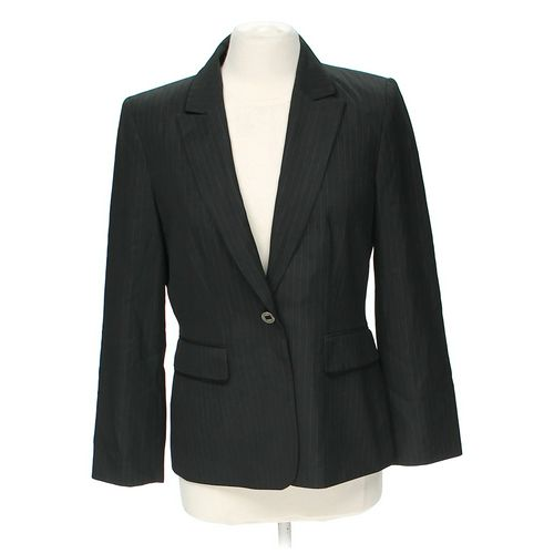 Calvin Klein Stylish Blazer in size 12 at up to 95% Off - Swap.com
