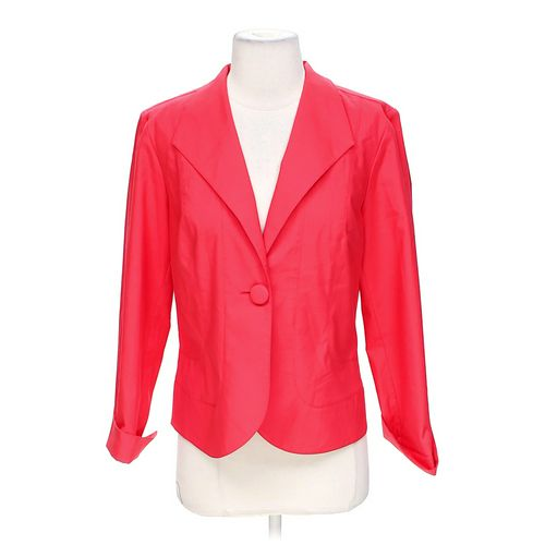 Coldwater Creek Stylish Blazer in size 4 at up to 95% Off - Swap.com