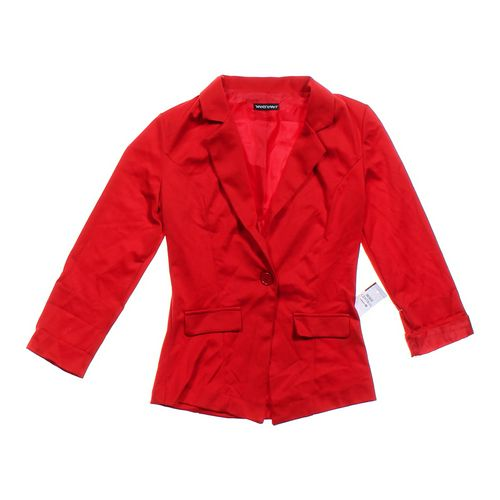 Wearever Girl Stylish Blazer in size JR 7 at up to 95% Off - Swap.com