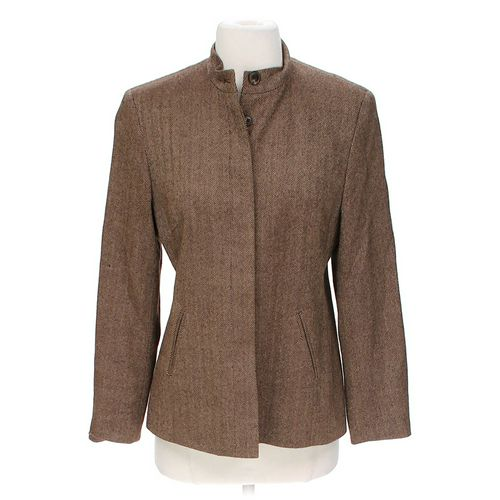 Jones New York Stylish Blazer in size 6 at up to 95% Off - Swap.com
