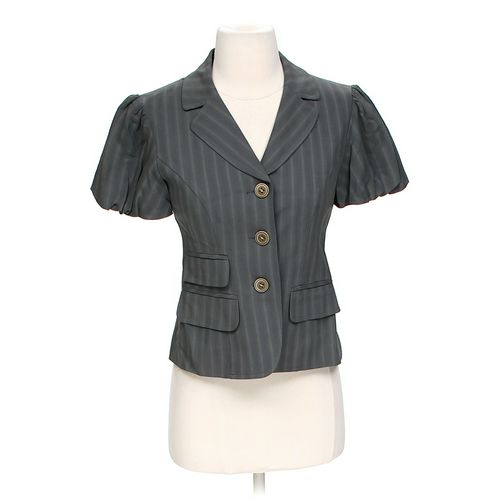 Nenette Lepore Stylish Blazer in size 2 at up to 95% Off - Swap.com