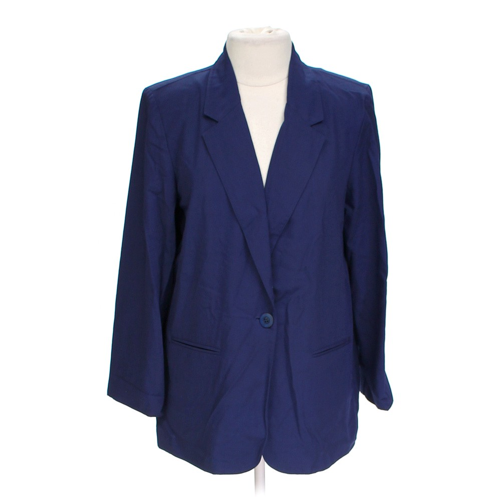 Sag Harbor Stylish Blazer
