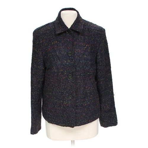 Sag Harbor Stylish Blazer in size 10 at up to 95% Off - Swap.com