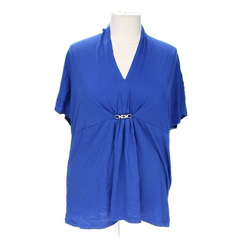Stylish Blouse in size 3X at up to 95% Off - Swap.com
