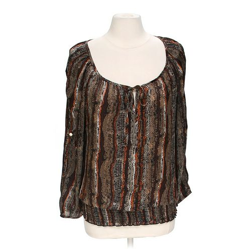 AB Studio Stylish Blouse in size M at up to 95% Off - Swap.com