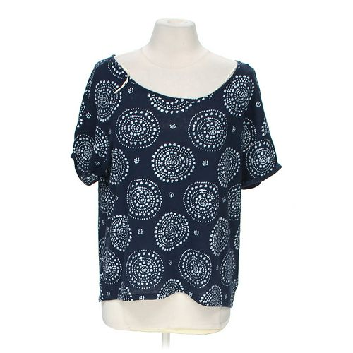 Aerie Stylish Blouse in size M at up to 95% Off - Swap.com