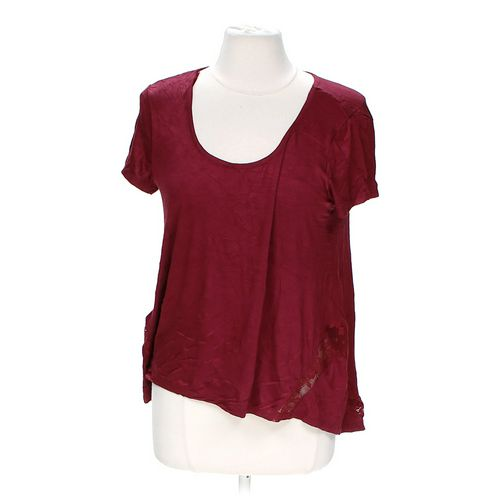 Ambiance Apparel Stylish Blouse in size L at up to 95% Off - Swap.com