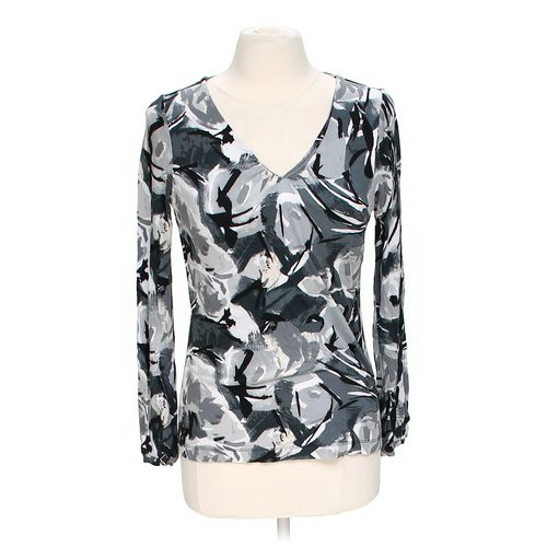a.n.a Stylish Blouse in size S at up to 95% Off - Swap.com