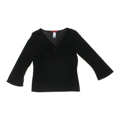 Anne Klein Stylish Blouse in size S at up to 95% Off - Swap.com