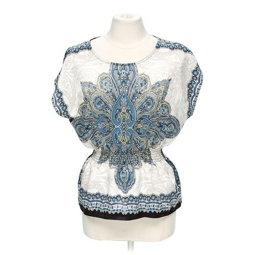 BCX Stylish Blouse in size S at up to 95% Off - Swap.com