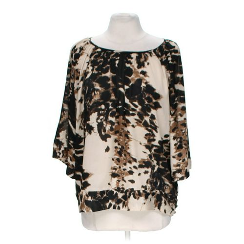 Belisssimo Stylish Blouse in size L at up to 95% Off - Swap.com