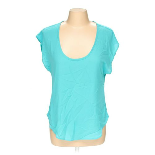 Body Central Stylish Blouse in size M at up to 95% Off - Swap.com