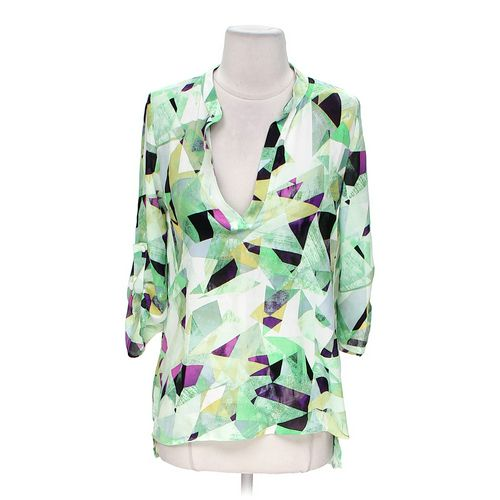 Body Central Stylish Blouse in size S at up to 95% Off - Swap.com