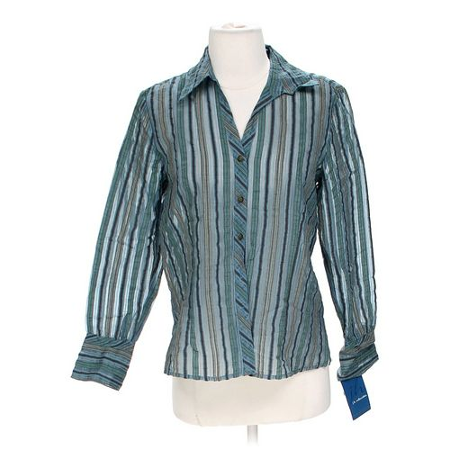 JH Collectibles Stylish Blouse in size S at up to 95% Off - Swap.com