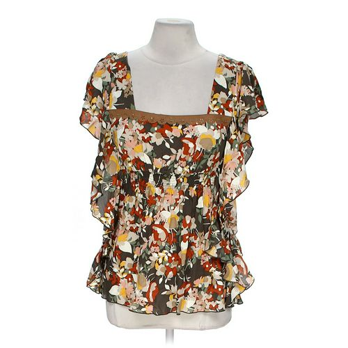 Candie's Stylish Blouse in size M at up to 95% Off - Swap.com