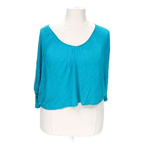 Candy Rain Stylish Blouse in size 2X at up to 95% Off - Swap.com