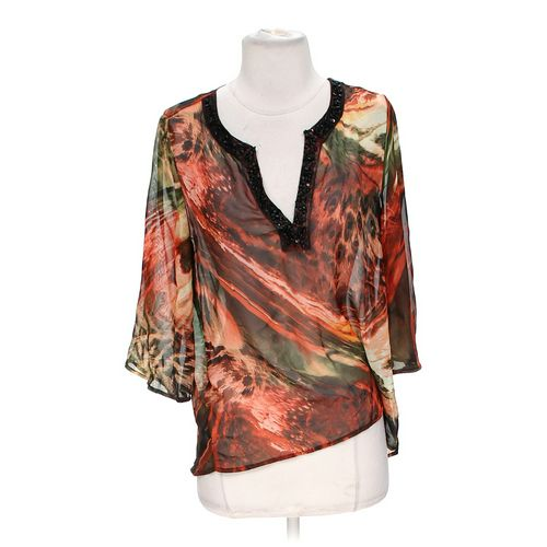 Chenault Stylish Blouse in size S at up to 95% Off - Swap.com