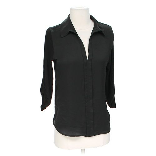 Daisy Fuentes Stylish Blouse in size S at up to 95% Off - Swap.com