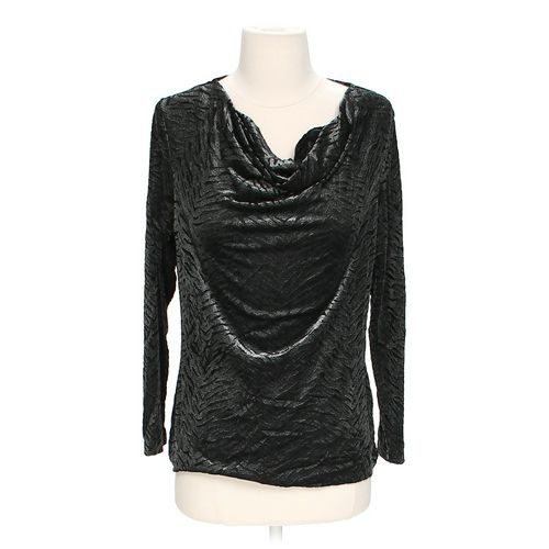 Dana Buchman Stylish Blouse in size S at up to 95% Off - Swap.com