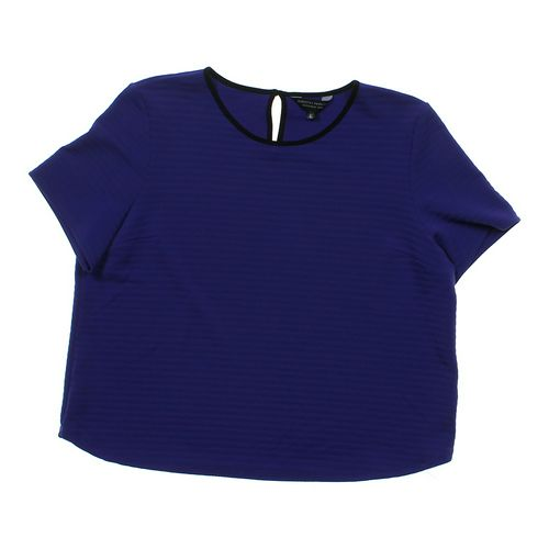 Dorothy Perkins Stylish Blouse in size 16 at up to 95% Off - Swap.com
