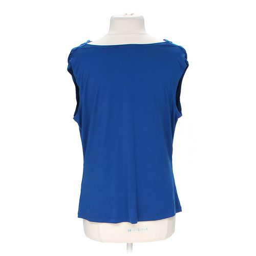 dressbarn Stylish Blouse in size L at up to 95% Off - Swap.com