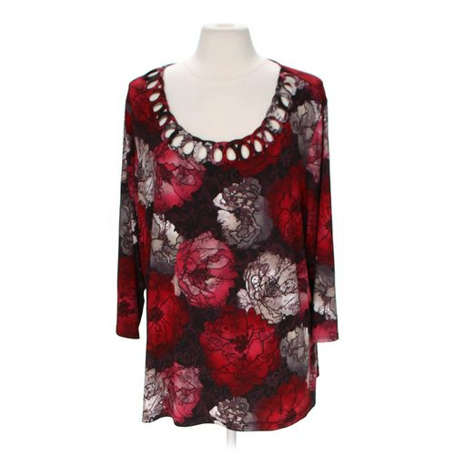 East 5th Stylish Blouse in size M at up to 95% Off - Swap.com